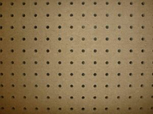 8 Tips on How to Install Pegboards